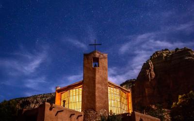 Image result for monastery of christ in the desert