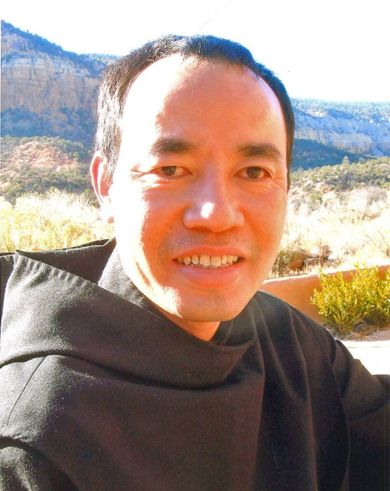 In Memoriam Benedictine Abbey Of Christ In The Desert