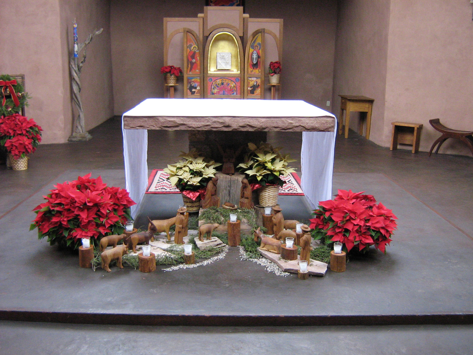 Prayer Requests - Benedictine Abbey of Christ in the Desert