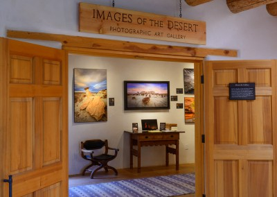 Images of the Desert Gallery