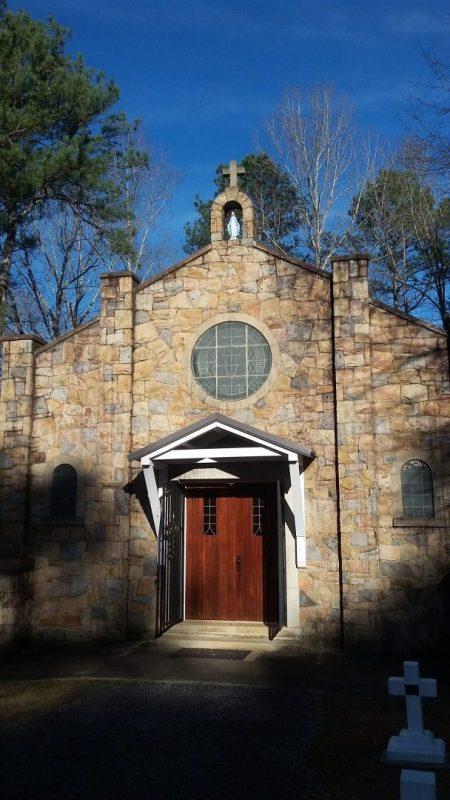 Monastery News - Benedictine Abbey of Christ in the Desert